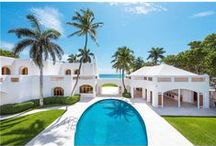 The Most Expensive Real Estate in Miami / Highlights of the most expensive property listings in Miami.