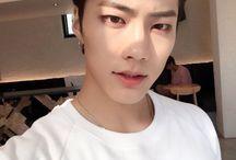 ⭕️ Korean Boy