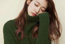⭕️ Park Shin Hye
