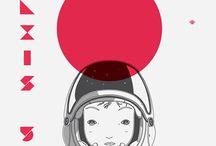 ⭕️ Japan design