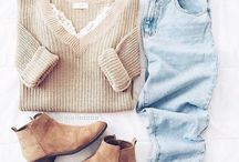 ⭕️ outfits