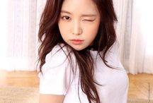 ⭕️ Naeun style