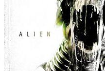 Alien Vs Predator/ Alien