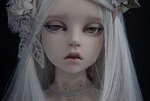 ⭕️ Doll