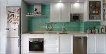 PROYECTOS COMPLEMENTTO / Recopilamos proyectos de decoración en los que los azulejos de COMPLEMENTTO visten paredes.