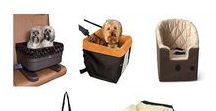 Dog Car Seats / Looking for a car dog booster seat for your pet? Car seats for small dogs are vital to their safety that are safe and effective to help you make a confident buying decision.