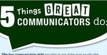 Business Communication / Without communicating, your organization will never reach its goals. Lead2Goals can assist with improving your business's communication skills.
