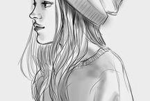 Tumblr drawing ✍️