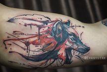Tattoohhoos