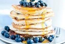 Pancakes 'n Crepes