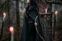 ☮ witch ☮