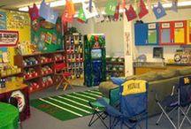 Miss Nelson's Classroom / by Jenn Nelson