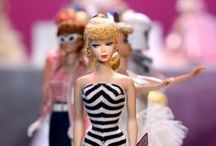 Barbie / by Stephanie Ching