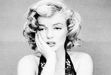 People - Marilyn / by StoreSixty Six