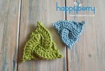 DIY - Crochet Projects / by StoreSixty Six