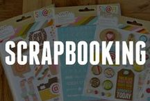 Scrapbooking / Capture and cherish your memories with one of our many scrapbooking craft ideas. Check out our board full of scrapbook crafts to get started crafting with paper! / by ConsumerCrafts.com