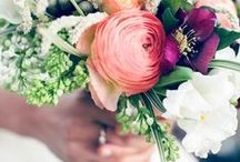 Florals + Bouquets