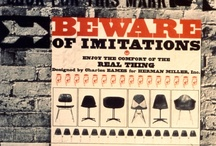 Vintage Ads & Catalogs / by Herman Miller, Inc.