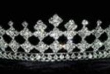 My Contests / Enter Sabrina's ongoing tiara contest or get information about winning free books at www.sabrinayork.com / by Sabrina York