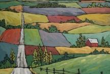 quilts / by Loretta Fitzgerald