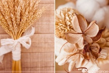 Fall Wedding Inspiration  / by Becca Schafer Events