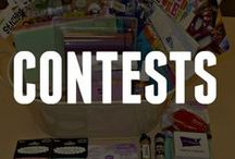 Contests & Giveaways / Check out our many contests & giveaways from ConsumerCrafts.com and Crafts Unleashed! Find out how you can win free crafts & supplies from one of our Freebie Friday giveaways!