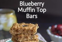 Food - Bars, Breads, Muffins & Rolls / by StoreSixty Six