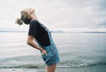 Blue jean baby / by Christy Benincasa