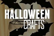 Halloween Crafts / It's spooky season! Get haunted with these Halloween crafts and make your DIY Halloween spooktacular! Browse our Halloween projects and other ideas for crafts for Halloween.