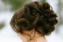 Hair / by Denice