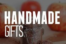 Handmade Gifts / Nothing shows you care more than a handmade gift! Browse our ideas for DIY gifts: including DIY mug tips, how to make DIY soap, and more! What will your next gift DIY be?