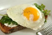 Breakfast & Brunch  / by Denice