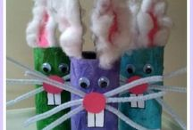 Easter / by Denice
