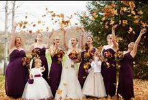 Our Fall Wedding - Coming Nov. 2015 / by Liz Caruso