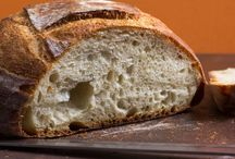 Baking Bread / by Denice
