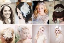 Wedding Makeup and Hair Ideas