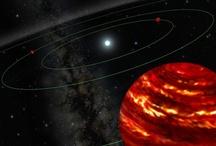 Exo-planètes