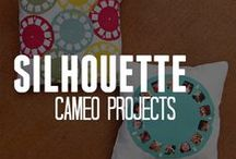 Silhouette Cameo Projects / Do you love your Silhouette Cameo as much as we do? Get ideas for Silhouette projects! / by ConsumerCrafts.com