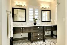 Bathroom Inspiration / by Denice
