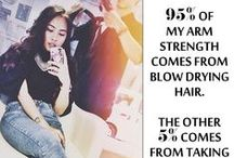Hair & Beauty Humour / Funny stuff from and for the hair and beauty industry