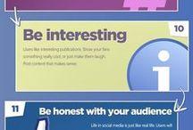 Socialities / Social Media, Content Management, SEO etc