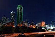 Texas / by Elizabeth