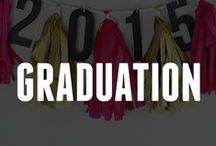 Graduation Party Ideas & Gifts