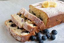 Baking Sweet Bread / by Denice