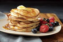 French Toast & Pancakes / by Denice