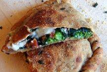Calzones & Stromboli / by Denice