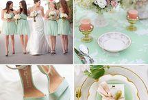 Mom's Wedding Ideas / by Samantha Mikals