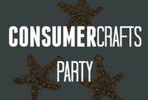 Our ConsumerCrafts Party