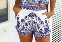 Love for Shorts!