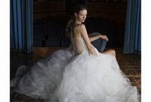 Iris Noble Bride: Precious / Shoot at the Theater